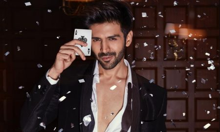 Kartik Aaryan To Host IIFA
