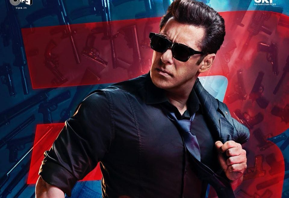 Salman Khan Becomes Only Bollywood Actor To Have Three: Salman Khan To Become A Distributor With Race 3