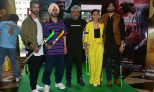 Soorma Trailer Launch