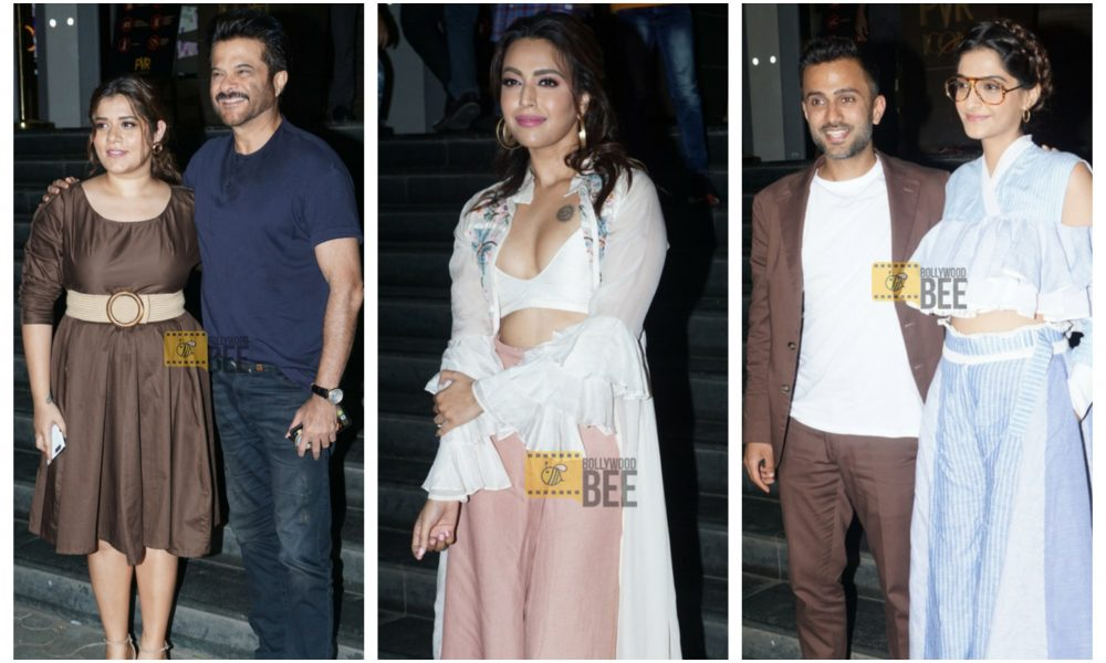 Veere Di Wedding Special Screening