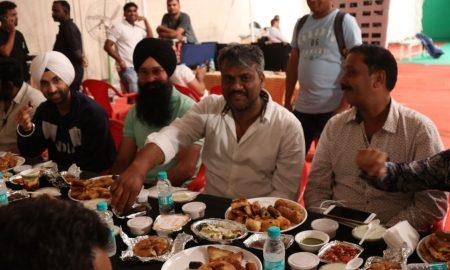 Soorma Crew Iftar Party