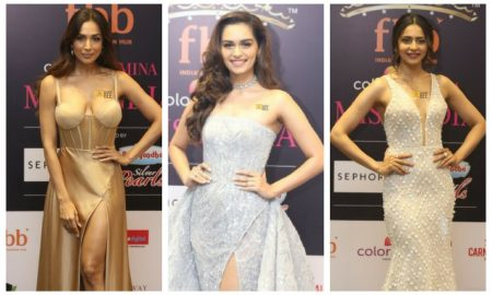 Miss India 2018 Finale