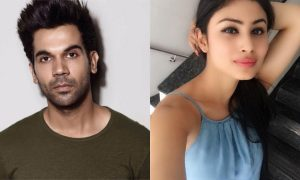 mouni roy third film