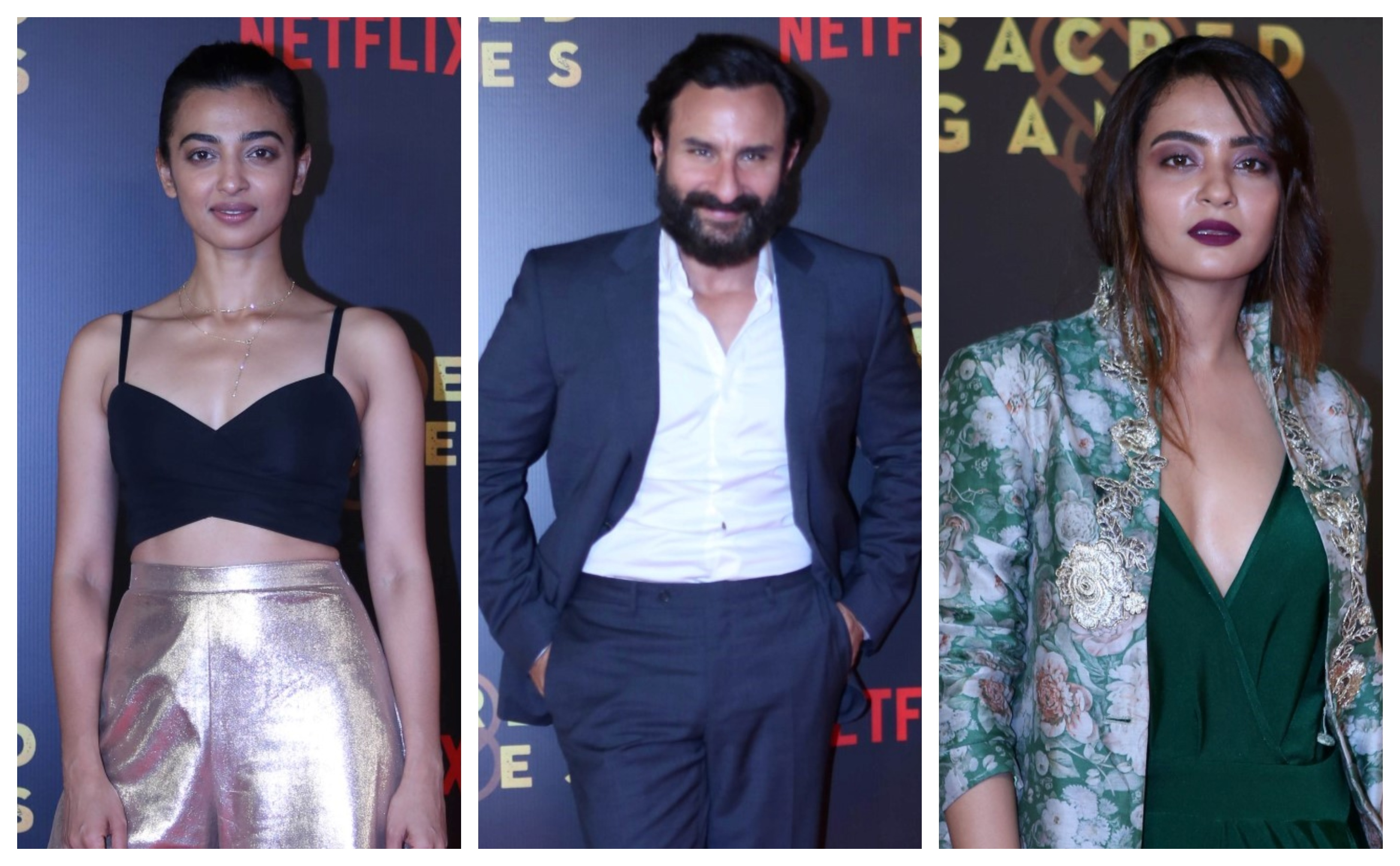 sacred games special screening