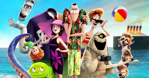 Hotel Transylvania 3 Quick Movie Review: Hyperactive Yet Boring