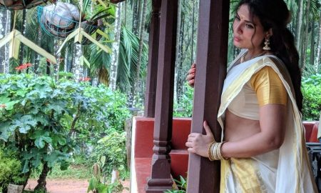 richa chadha in shakeela- kerala