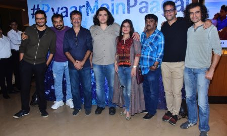 screening laila majnu filmmakers