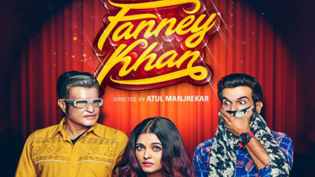 Fanney Khan Quick Movie Review: Anil Kapoor Stole The Lime Light