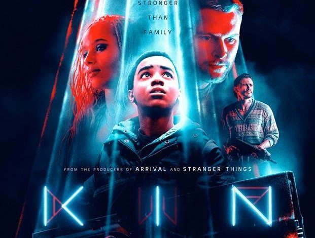 kin directed by baker brothers josh and jonathan