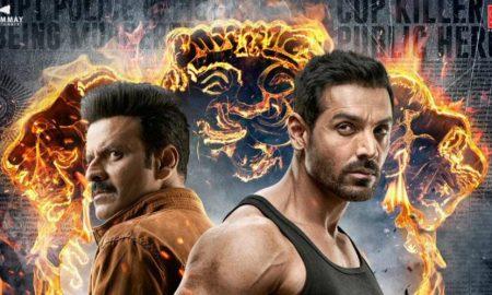 Satyameva Jayate Quick Movie Review: Great Plotline, Failed Execution!