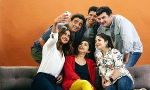 rsvp & roy kapur films' next