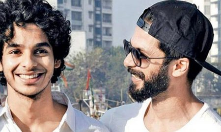 shahid and ishaan