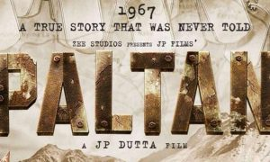 Paltan Quick Movie Review: A Dose Of History With Sarcasm and Boredom