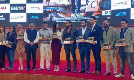 saif ali khan starrer baazaar trailer launch