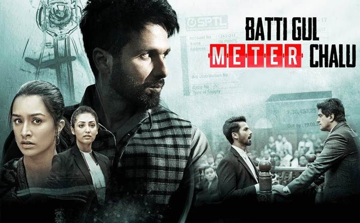 Batti Gul Meter Chalu Quick Movie Review: A Strong Social Message Remains A Melodrama