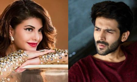 jacqueline fernandez roped in for kirik party remake opposite kartik aaryan