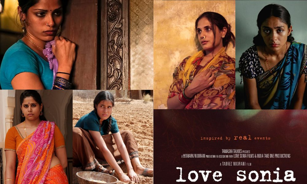 love sonia to now release in china