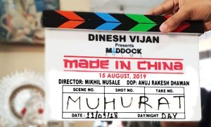 dinesh vijans made in china release date