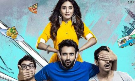 Mitron Quick Movie Review: Unexpectedly Entertaining
