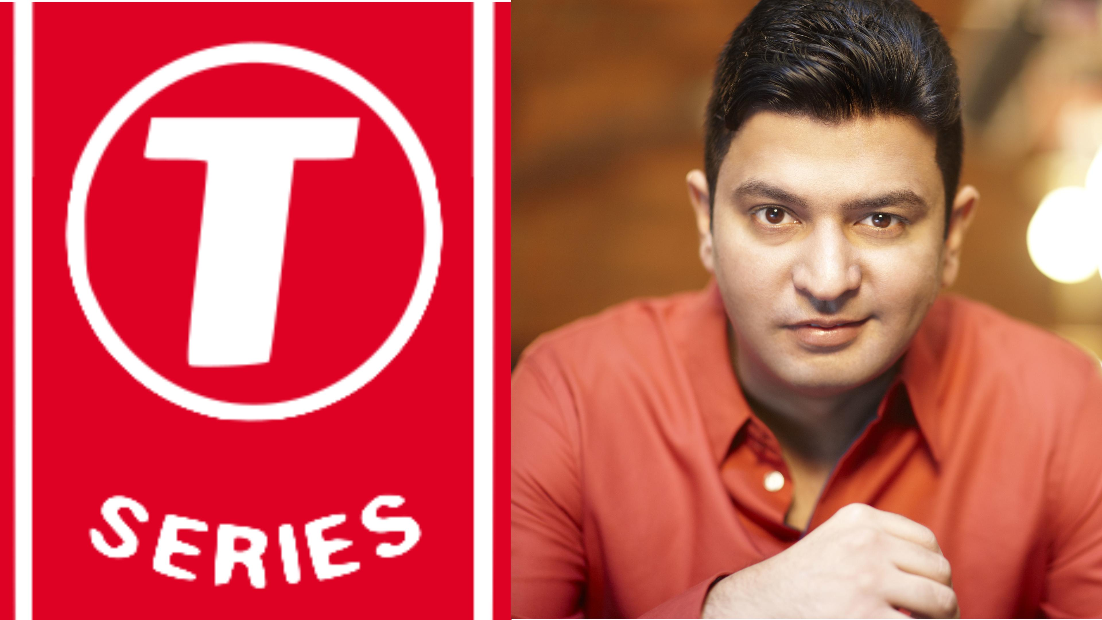 Bhushan Kumar's T-Series To Soon Beat PewDiePie As YouTube