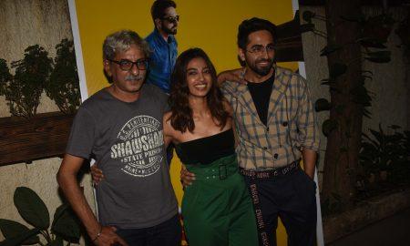Andhadhun Special Screening