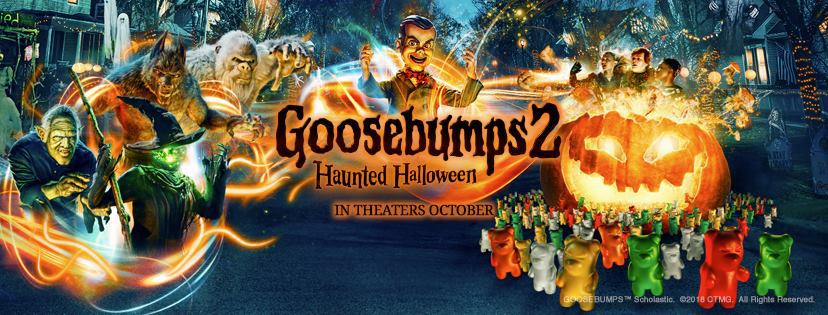 Goosebumps 2: Haunted Halloween Quick Movie Review: Entertaining Yet lacks The Real Essence Of A Goosebump Story