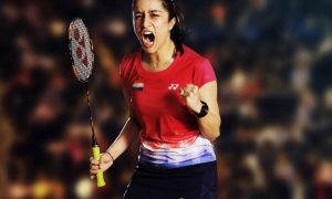 saina nehwal biopic first look