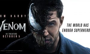 Venom Quick Movie Review: A Villain You'll Surely Love!