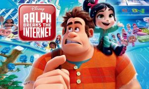 Ralph Breaks The Internet Quick Movie Review: This Sequel Is Far From A Wreck!