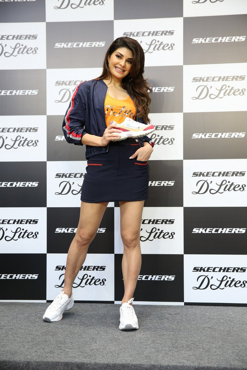 89e615463c Jacqueline Fernandez: Comfort is something that personifies fitness ...