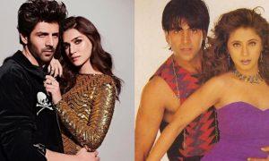 Kartik Aaryan To Match Steps To Akshay Kumar's Yeh Khabar Chhapva Do Akhbar Mein