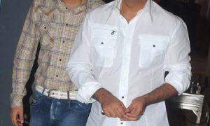 Krishan Kumar and Bhushan Kumar