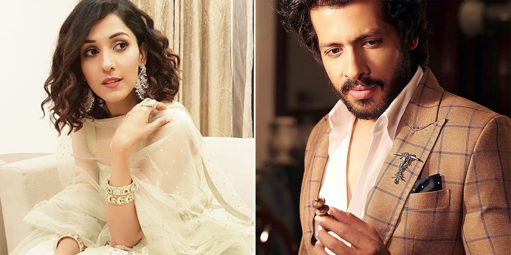 Neeti Mohan To Wed Nihar Pandya On Valentines Day