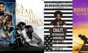 Oscar 2019 nomination