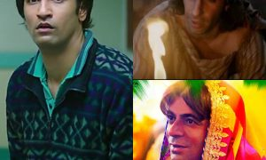 Bollywood Supporting Actors 2018