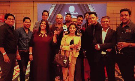 "Akshay Kumar's ""Road Kisi Ke Baap Ke Nahi Hai"" commercial receives the title of The Best Advertising Campaign of 2018"