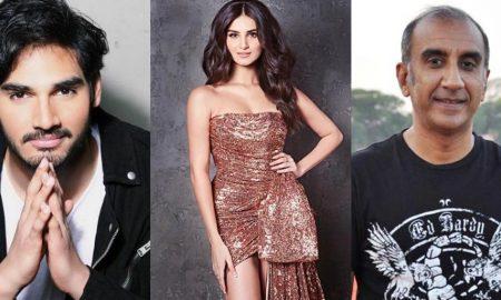 Ahan Shetty And Tara Sutaria To Star In The Hindi Remake Of #RX100