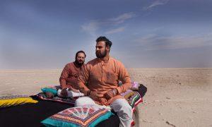 Sandip Ssingh to sing NAMO NAMO song for PM Narendra Modi
