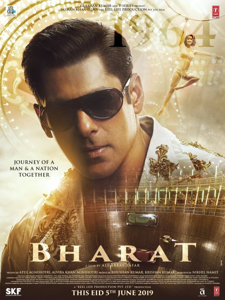 Bharat Quick Movie Review: Salman Khan Shines Is This Emotional Roller-Coaster