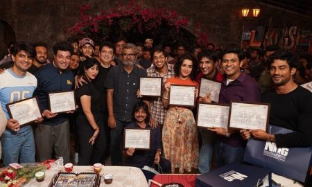 Chhichhore Wrap Up