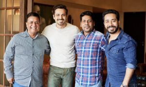Emraan Hashmi To Star In The Hindi Remake Of Ezra