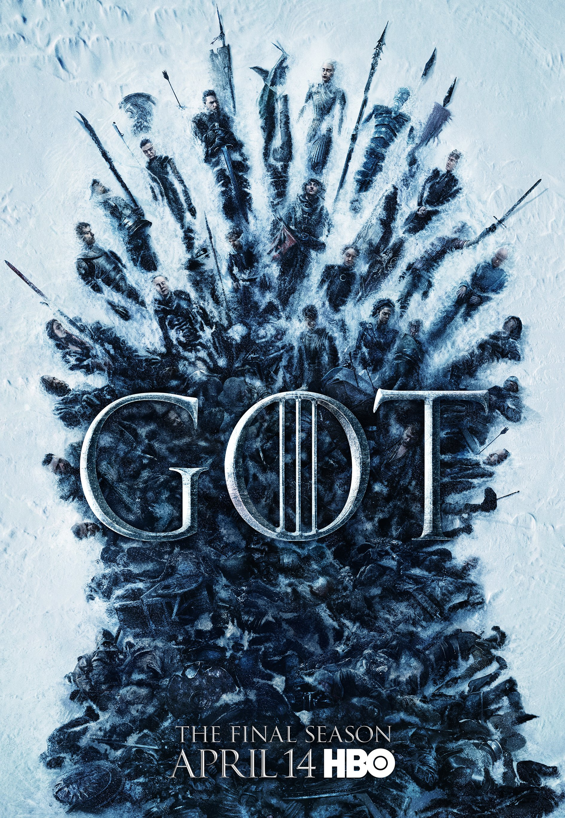 GoT Season 8