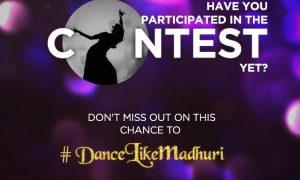Madhuri Dixit-Nene And UFO Moviez Celebrate International Dance Day In A Unique Way