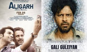 Manoj Bajpayee movies