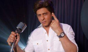 Shah Rukh Khan Urges People To Vote