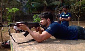 Sidharth Malhotra Begins Prepping For Vikram Batra Biopic