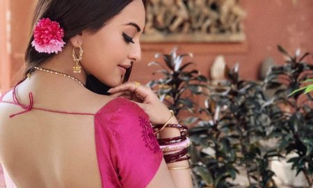 Sonakshi Sinha in Dabangg 3