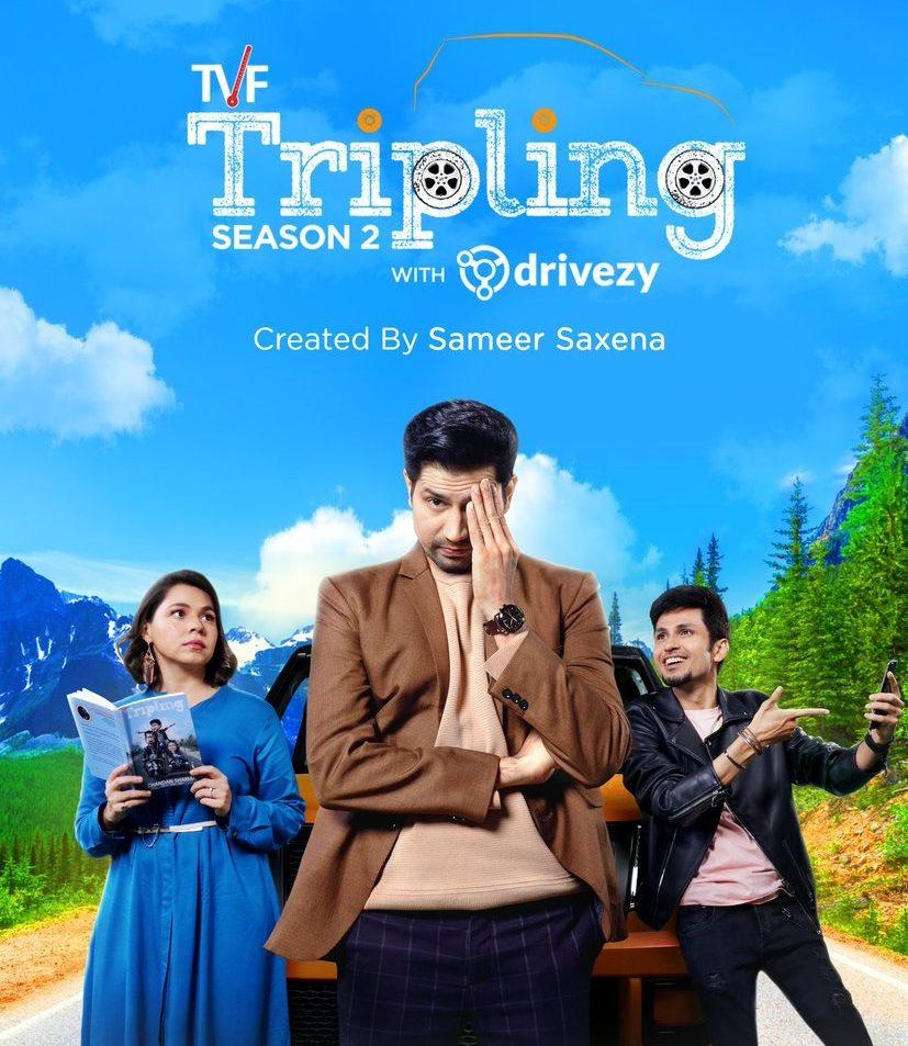 Tripling Season 2