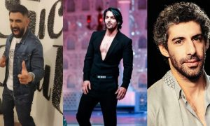 Amit Sadh, Harshvardhan Rane And Jim Sarbh To Star In Bejoy Nambiar's Taish