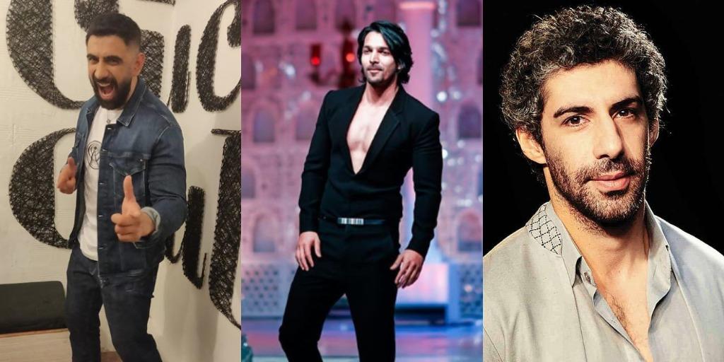 Amit Sadh, Harshvardhan Rane And Jim Sarbh To Star In Bejoy Nambiar's Taish